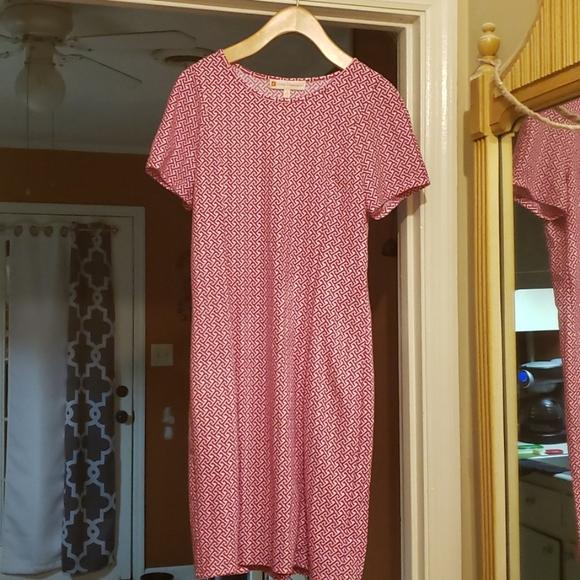 Jude Connally Dress NWT Size Small